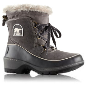 Sorel W's Torino Boots Quarry/Cloud Grey